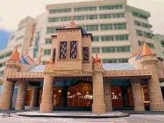 Theme Park Hotel 写真