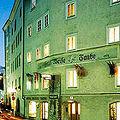 写真:アルトシュタッドホテル ウェイセ タウベ