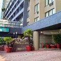 写真:Quality Hotel Vancouver