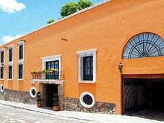 Hotel Monteverde Best Inn 写真