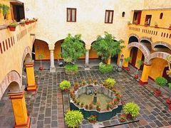 Quinta Real Puebla 写真