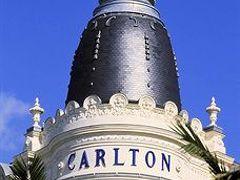 インターコンチネンタル カールトン カンヌ 写真