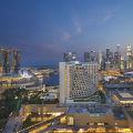 写真:マンダリン オリエンタル シンガポール