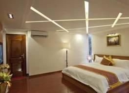 サパ パラダイス ホテル 写真