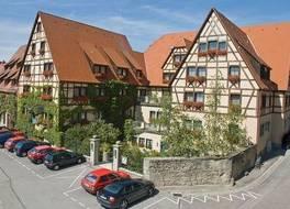 プリンツホテル ローテンブルク 写真