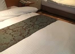 ユニオン ツーリスト ホテル 写真