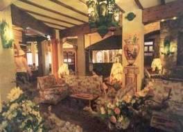 ローマン ブティック ホテル 写真