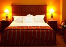 テッラ アンディーナ ホテル 写真