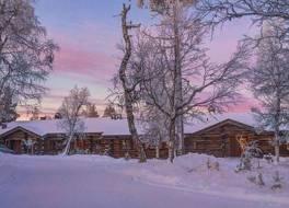 Log House Kuukkeli Teerenpesa 写真