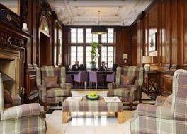 スコッツマン ホテル 写真