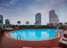 センター ポイント シーロム リバー ビュー ホテル 写真