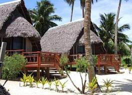 Paradise Cove Lodge 写真