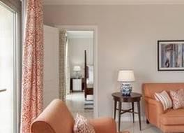 ホテル フェニキア マルタ 写真