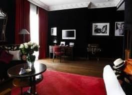 ホテル & スパ ル ドージュ 写真