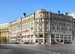 ホテル ナショナル ア ラグジュアリー コレクション ホテル モスクワ