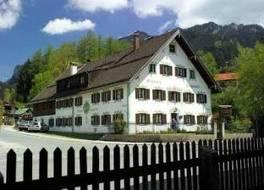 Gastehaus Enzianhof Hotel Garni