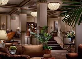 フランシス マリオン ホテル 写真