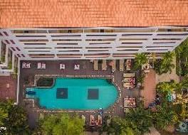 その他の都市のホテル