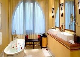 ジブチ パレス ケンピンスキー ホテル 写真