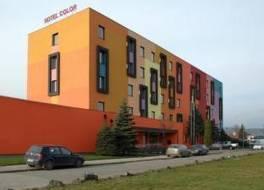 Hotel Color 写真