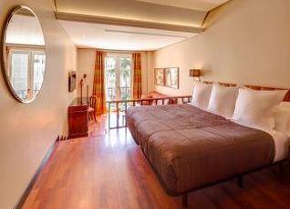 ホテル ヴィラ レアル 写真
