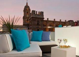 モリーナ ラリオ ホテル 写真