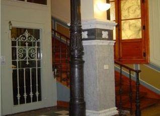 ホステル ラ フォンターナ 写真