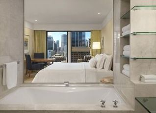 ザ フラートン ホテル シドニー 写真