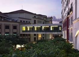 マニラ マリオット ホテル 写真