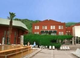 ポラット テルマル ホテル