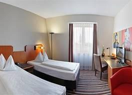 H+ Hotel Leipzig 写真
