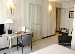 ホテル ドゥ ラ レジデンス デュ ベリー 写真