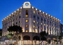 ザ リビエラ ホテル 台北