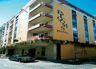 ブルームス ホテル 写真