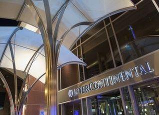 インターコンチネンタル トロント センター 写真