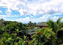 カラニ ハワイ プライベート ロッジング