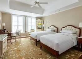 パーク ハイアット サイゴン ホテル 写真