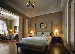 イースタン アンド オリエンタル ホテル 写真