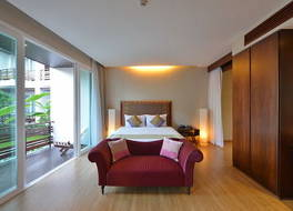ル パッタ チェン ライ ホテル 写真
