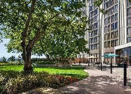 パシフィック ゲートウェイ ホテル アット バンクーバー エアポート