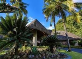タヒチ パール ビーチ リゾート