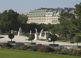 ル ムーリス ホテル