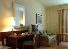 レオナルド ホテル グラナダ 写真