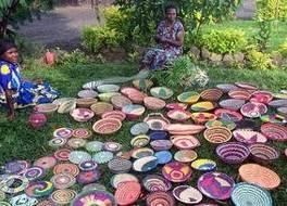 レッド ロックス ホステル ルワンダ 写真