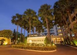 ヒマワリ ホテル アパートメンツ 写真