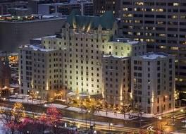 ロード エルギン ホテル 写真