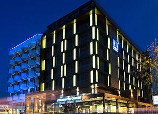 イライダ アバンギャルド ホテル 写真