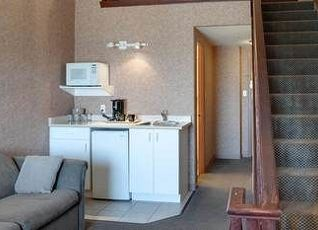 サンドマン ホテル バンクーバー エアポート 写真