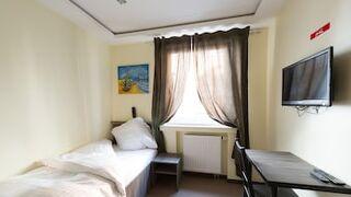 ブルゲーロフホテル