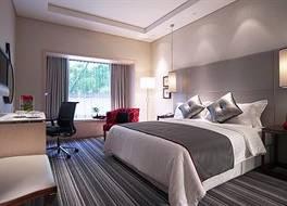 カールトン ホテル シンガポール 写真